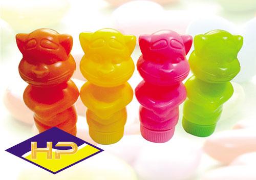 Kẹo ngậm Vitamin C-Kẽm