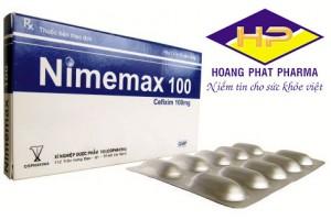 Cefixim 100mg (Nimemax)