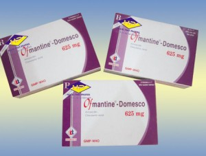 Ofmantine – Domesco 625mg