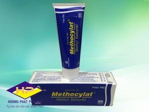 Kem bôi da Methocylat 20g (Methy Salicylat)