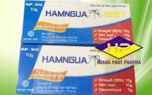 HAMNGUA-BEBY