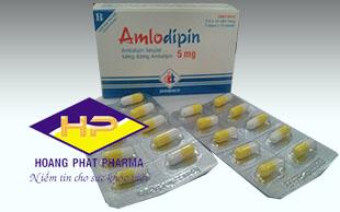 Amlodipin