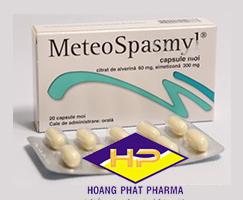 METEOSPASMYL