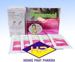 Phaco PARAMOL