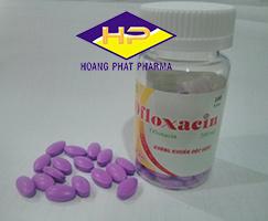 Ofloxacin 200