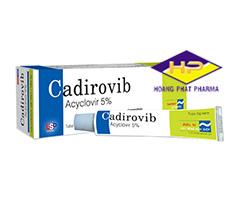 Cadirovib