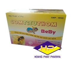 COMTIEUTHOM BEBY