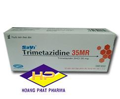 SaviTrimetazidine 35MR