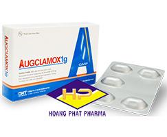 AUGCLAMOX 1G