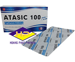 ATASIC 100