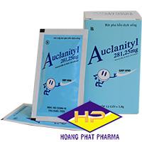 Auclanityl 281,25 mg