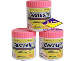 Cestacin