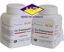 Cotrimoxazol 480