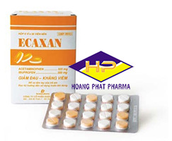 ECAXAN