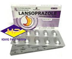 Lansoprazol