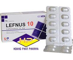 Lefnus 10