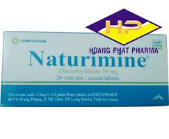 NATURIMINE 50