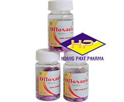 Ofloxacin Lọ