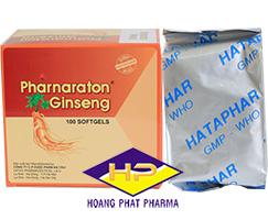 Pharnaraton Ginseng
