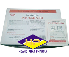Pacemin B1