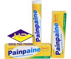 Viên ngậm PainPaine