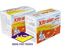 Xitralan