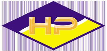 Logo Dược Phẩm Hoàng Phát