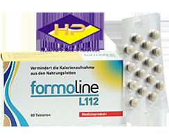 Giảm cân FORMOLINE L112