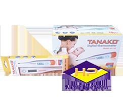Nhiệt kế điện tử TANAKO