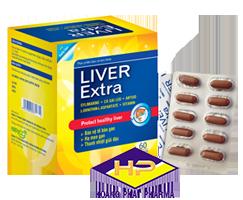 Liver Extra