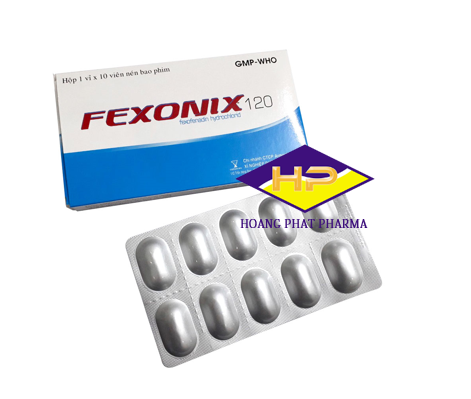 Fexonix 120