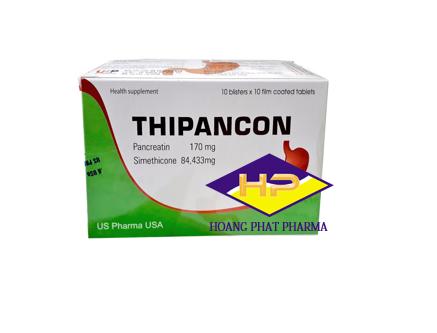 Thipancon