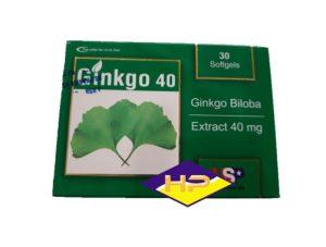 Ginko 40mg