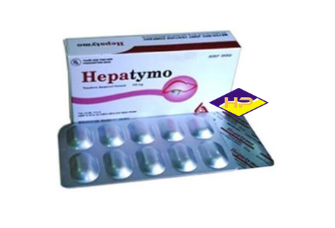 Thuốc Hepatymo