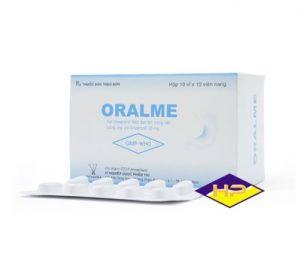 Oralme