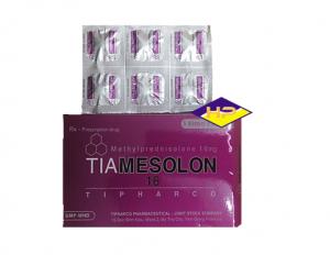 Tiamesolon 16mg