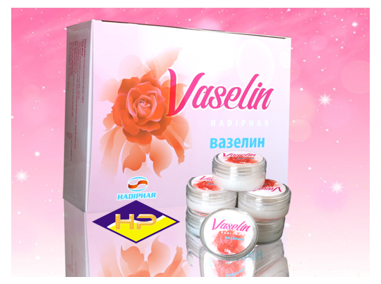 Vaselin