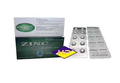 Zin C