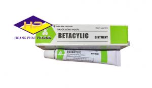 Betacylic