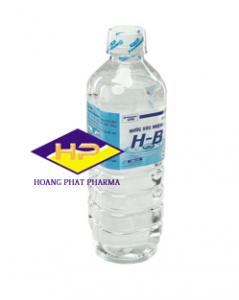 Nước súc miệng HB