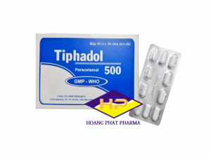 Tiphadol 500