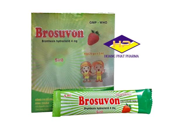 Siro ho Brosuvon
