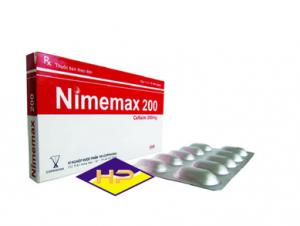 Cefixim 200mg (Nimemax)