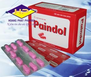 Paindol (Paracetamol 500 mg)