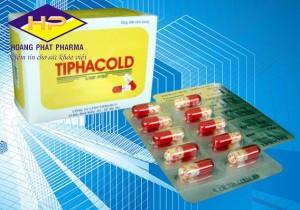 Tiphacold Paracetamonl 325mg
