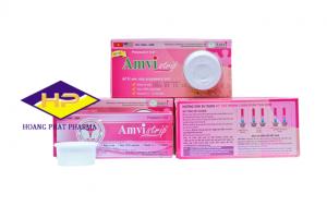 QUE THỬ THAI AMVI-HCG
