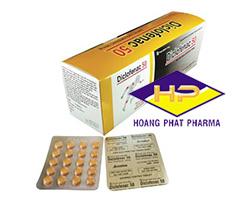 Diclofenac 50