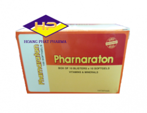 Pharnaraton