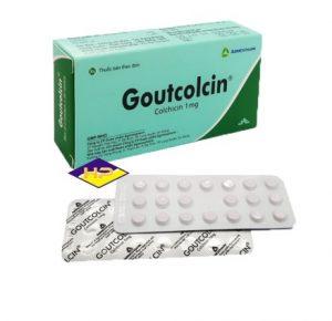 GOUTCOLCIN