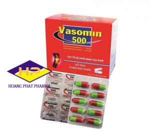VASOMIN 500